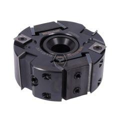 Whitehill Mould / Rebate Head D=96  B=40 d=130mm