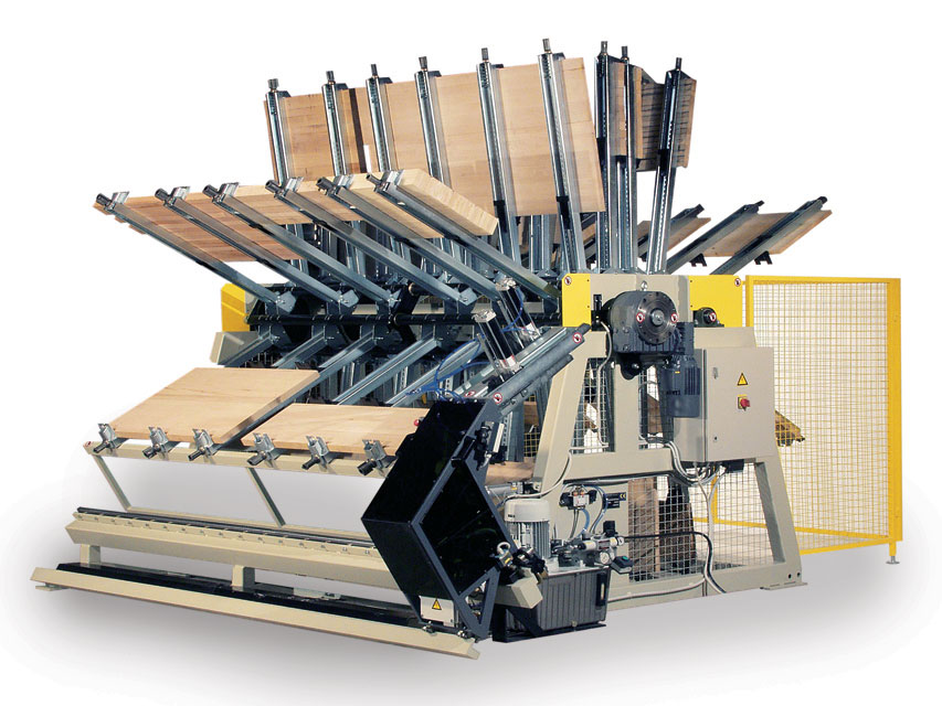 E H Windmill Clamp Carrier For Laminating Timber Scott