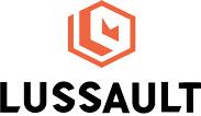 Lussault Logo