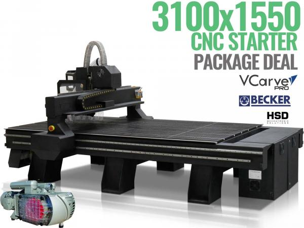 CNC Router Buying Guide - We've Got You Covered with Affordable Quality Machines