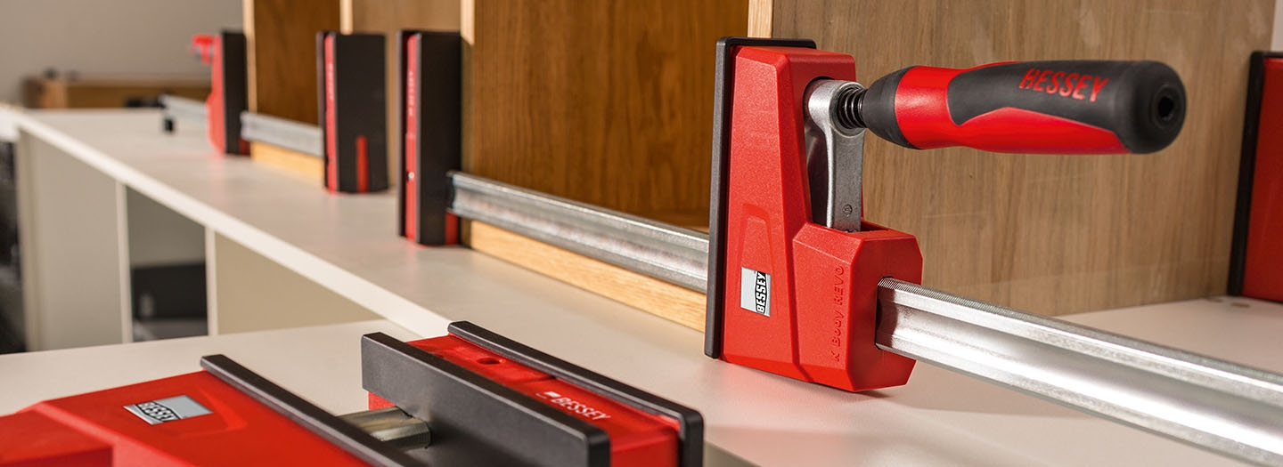 Bessey Clamping