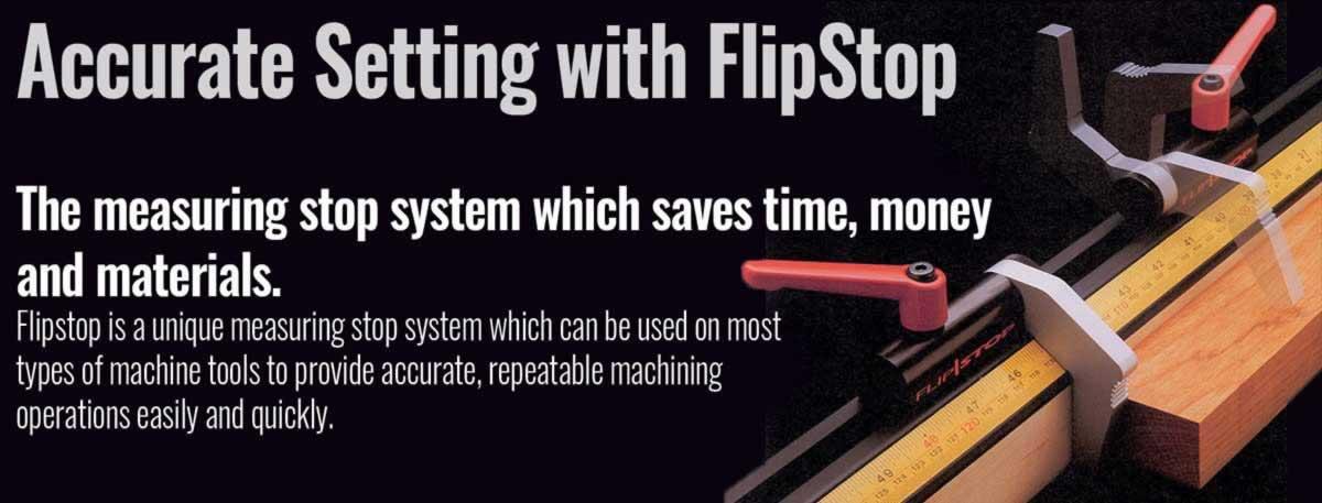 Flip Stops