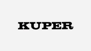 Kuper Logo