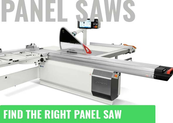 Martin Sliding Table Saw for Sale