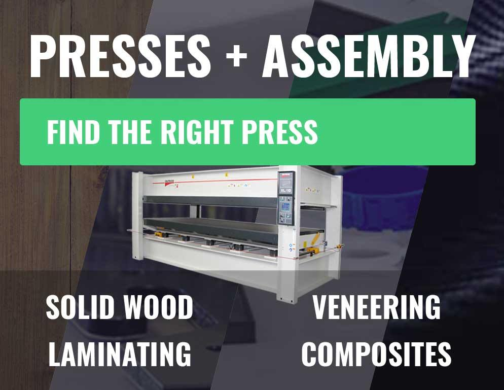 Pressing Machines