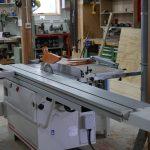Minimax CU300 Woodworking Combination Machine