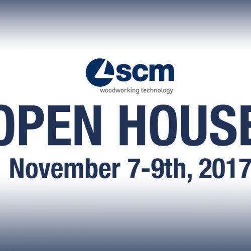 SCM Open House
